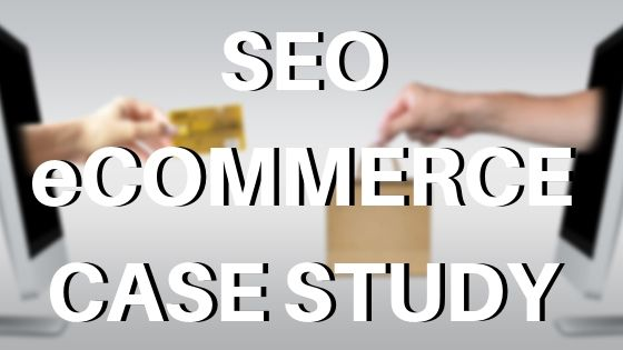Best eCommerce SEO Case Study {EPIC RESULTS!}